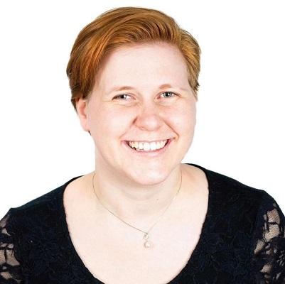Tonje Louise Skjoldhammer