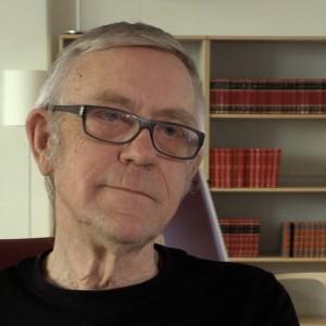 Aasmund Robert Vik. Photo: Skeivt arkiv