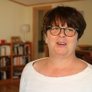 Ellen Mortensen. Photo: Skeivt arkiv