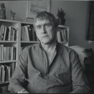 Kjell Lillevik, 1982. Foto: Jan Olav Gatland (Skeivt arkiv).