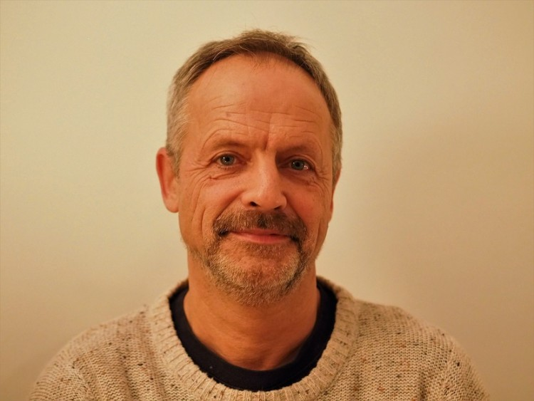 Anders Gjesvik