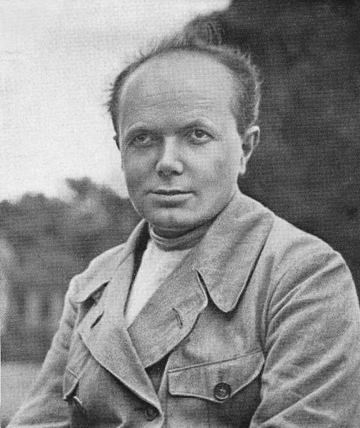 Max Hodann