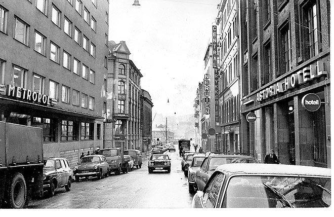 Foto: Oslo Bymuseum