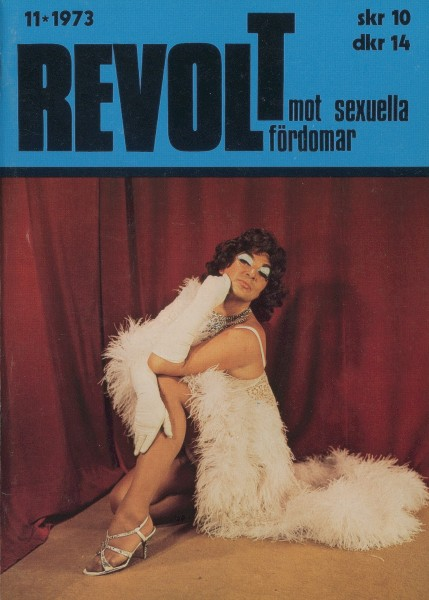 Revolt nr. 11, 1973.