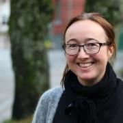 Heidi Rohde Rafto