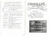 Ungdomsgruppa DNF 48 - Bokkafé hver søndag (1989)