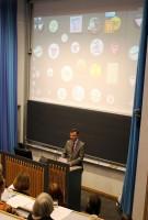 Rektor UiB Dag Rune Olsen. Foto: Svein-Arne Selvik.