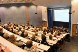 The audience. Photo: Svein-Arne Selvik.