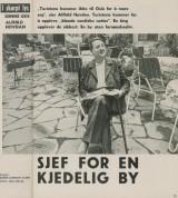 Hør podcast: - Alle visste Alfhild Hovdan var mann. - SkeivtArkiv