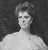 Det har til alle tider versert rykter rundt kongelige. Sosietetskvinnen Alice Keppel var mangeårig elskerinne til Edward VII. Foto: Wikimedia Commons.