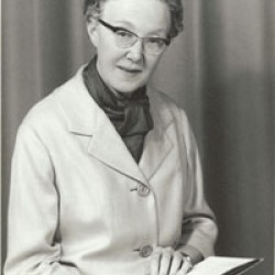 Borghild Krane