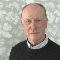 Arne Birger Heli. Photo: Jo Hjelle