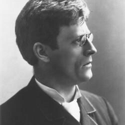 Knut Hamsun 1890
