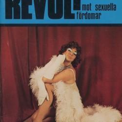 Revolt no. 11, 1973.