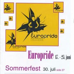 Forside av Skråskrift nr 4 - juni 2005.