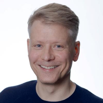 Bjørn André Widvey